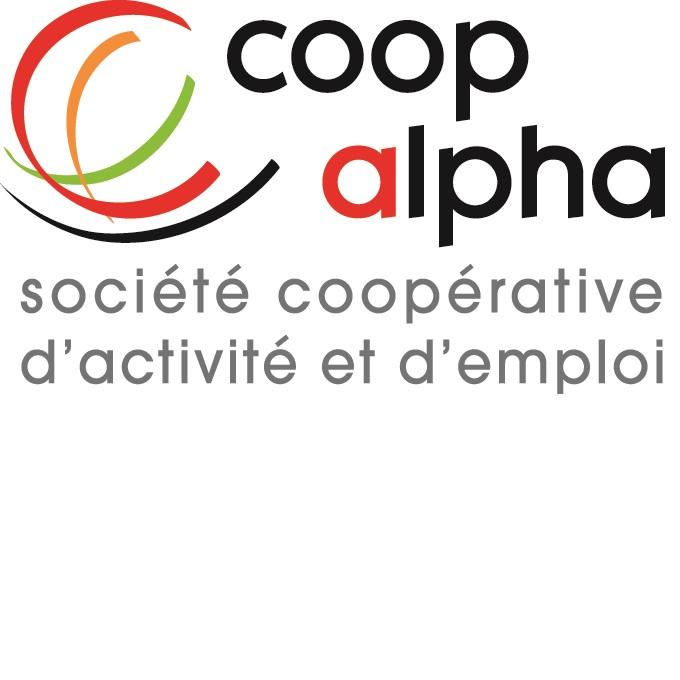 Logo CoopAlpha