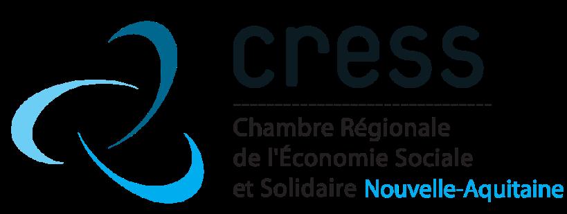Logo cress-nouvelle-aquitaine