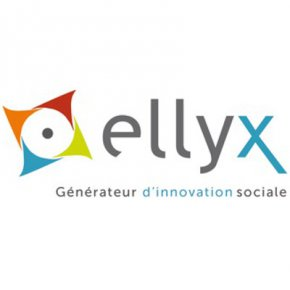 Logo ellyx