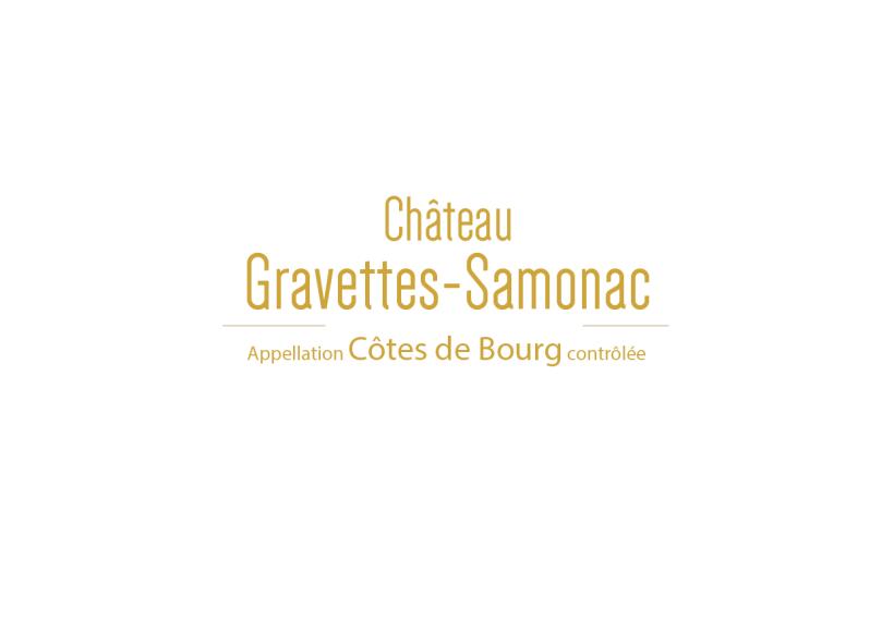 Logo Gravettes Samonac