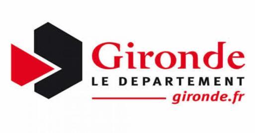 LogoDepartementGironde